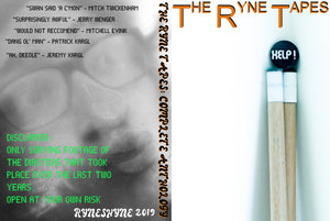 The Ryne Tapes