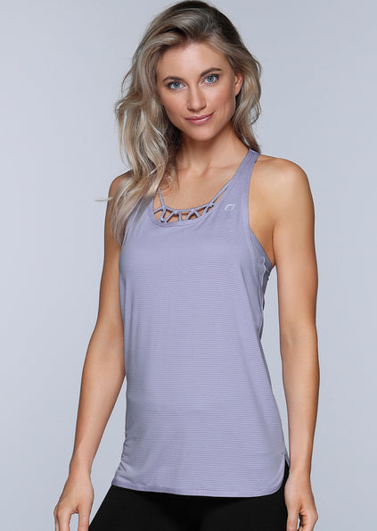 Lorna Jane Mind and Body Active Tank - Danielle's All Things Fit and Fabulous