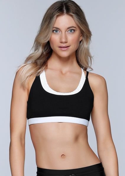 Lorna Jane Duo Sports Bra - Danielle's All Things Fit and Fabulous
