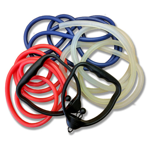 Resistance Tubing - Danielle's All Things Fit and Fabulous