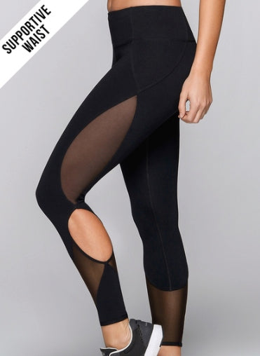Lorna Jane Tokyo Core F/L Tight - Danielle's All Things Fit and Fabulous