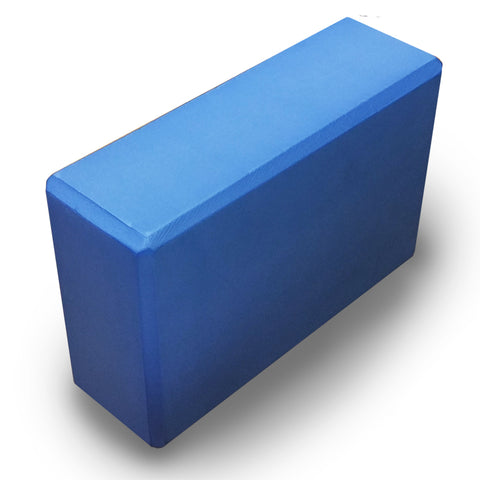Yoga Block - Danielle's All Things Fit and Fabulous