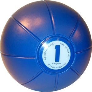 Live Medicine Ball - Danielle's All Things Fit and Fabulous