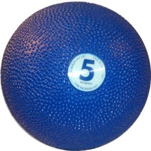 Medicine Ball superGrip - Danielle's All Things Fit and Fabulous