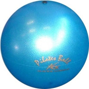Pilates Ball - Danielle's All Things Fit and Fabulous