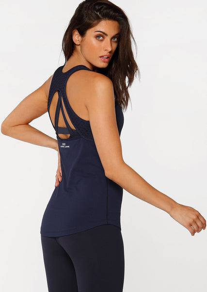 Lorna Jane JESSIE EXCEL TANK - Danielle's All Things Fit and Fabulous