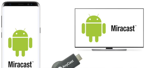 How to use Android with AnyCast