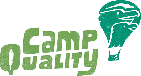 Spread more smiles and help support Camp Quality Canada.