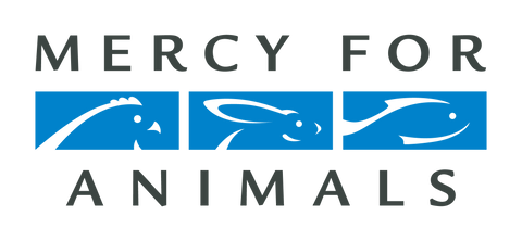 Help support Mercy For Animals and Spread More Smiles