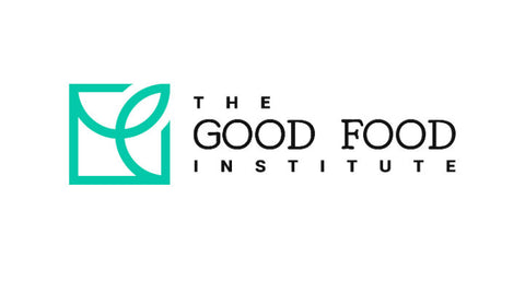 Spread more smiles and support the Good Food Institute.