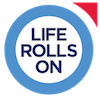 Spread more smiles and help support Life Rolls On.