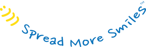 Spread more smiles logo.