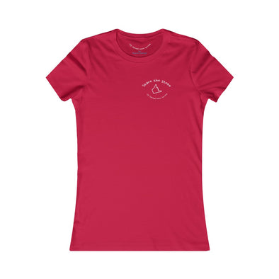 Share The Stoke - Women's Fav Tee