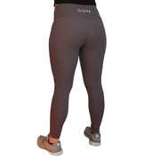 Core Leggings. Ash