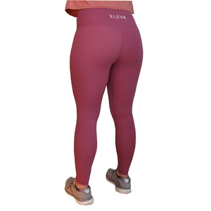Core Leggings. Orchid