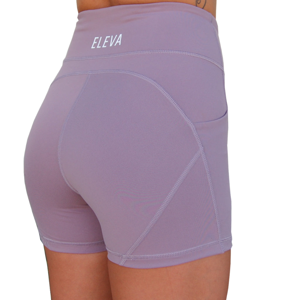 Vital Shorts. Purple