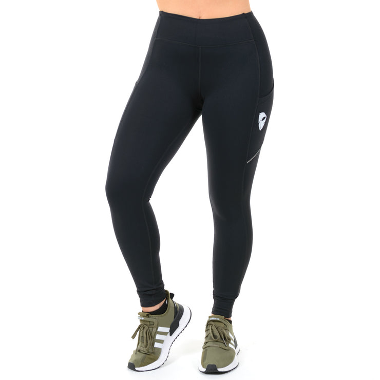 Leggings. Black