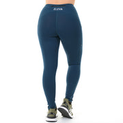 Leggings. Deep Teal