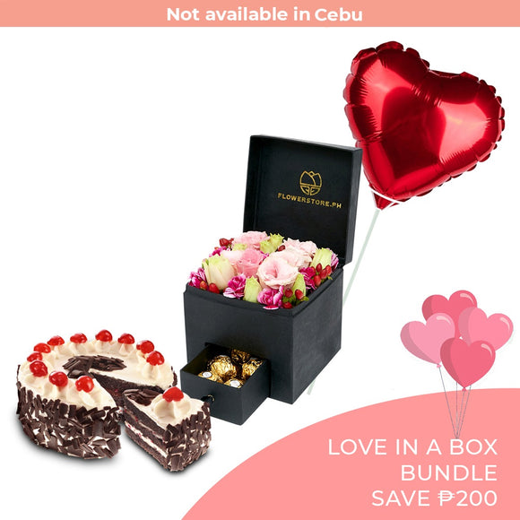 Love in the Box Bundle