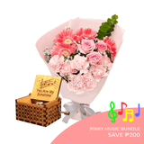 Bundle - Pinky Music Bundle