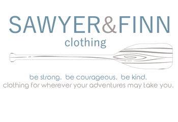 Sawyer & Finn Clothing