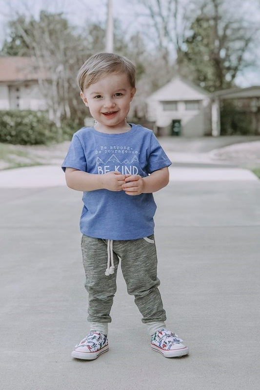 Motto Tees (Baby through 5T)