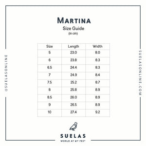 MARTINA: Light Mocha