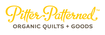 Pitter Patterned