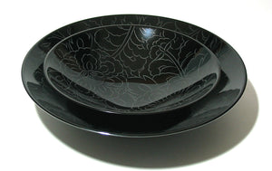 BOTAN-BORI BOWL LARGE (1pc)