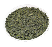 ORGANIC SENCHE GREEN TEA 80G
