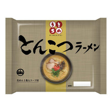 KINEUCHI TONKOTSU PORK STOCK RAMEN  140G x 12SERVINGS(6pack)