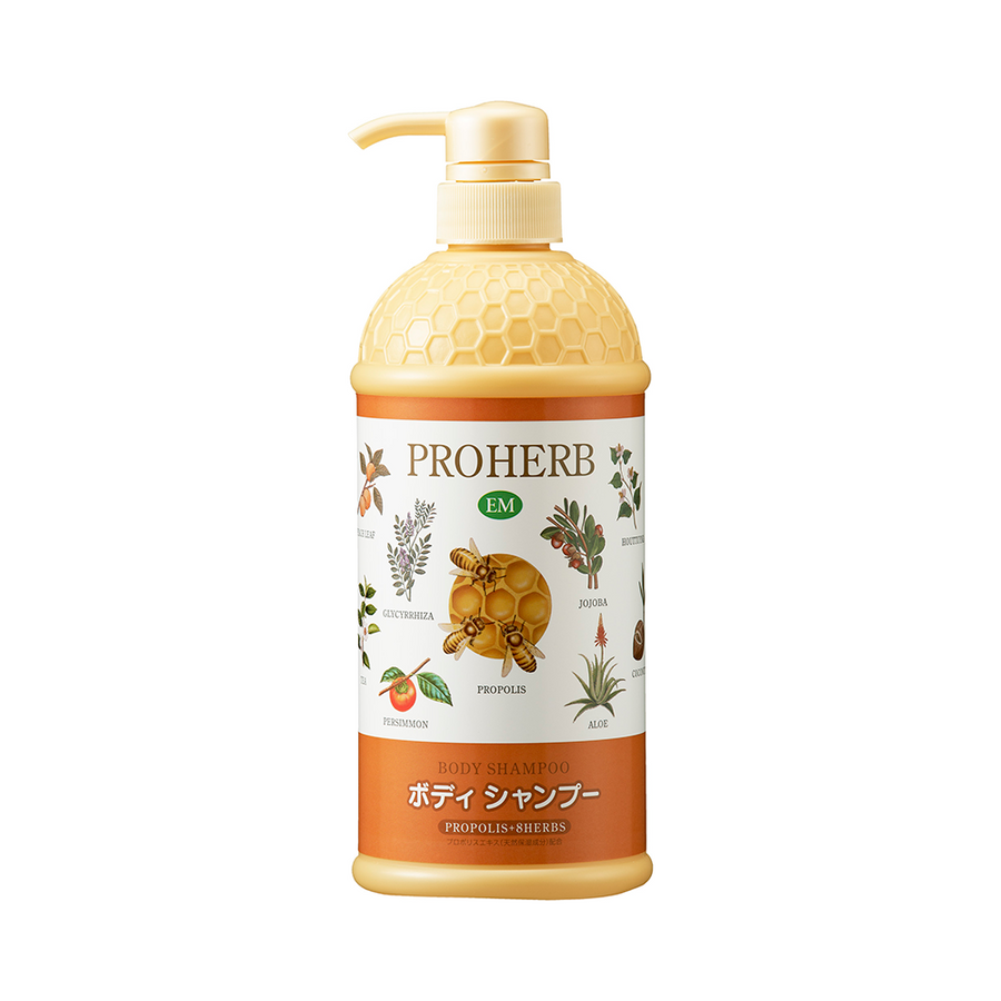 PROHERB EM Body Shampoo (800ml)