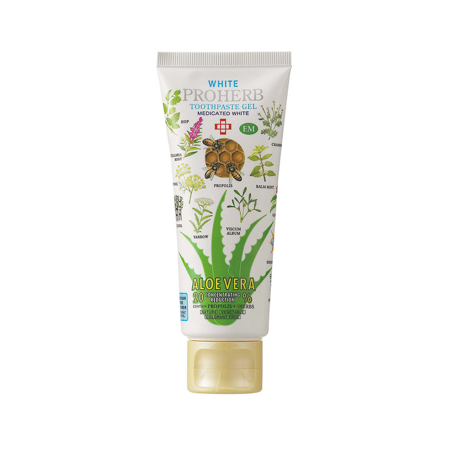 Proherb EM Hair Toothpaste Gel