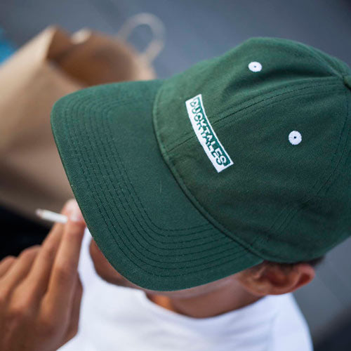 Ducktales Cap - Green