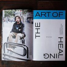 Medium Skate Mag - Issue 2