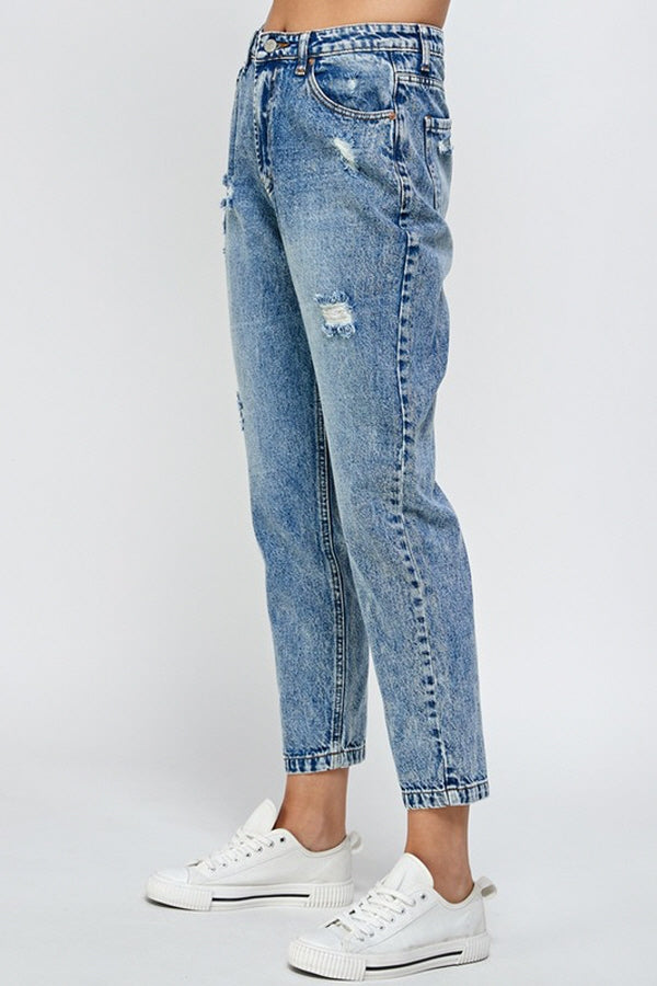 Not Your Momma Jeans