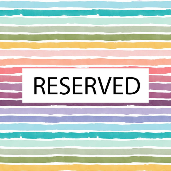 RESERVED FOR STRIKE TEAM