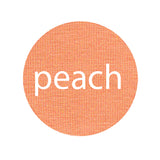Peach - Organic Cotton/Spandex Euro Knit Jersey