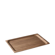 SCS Non-Slip Tray - Walnut
