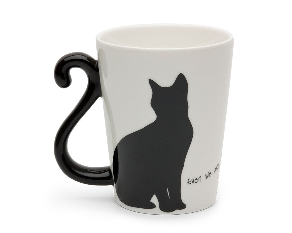Cat Tail Mug - I Miss You