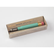 Limited Edition | Traveler's Brass Pencil Factory Green