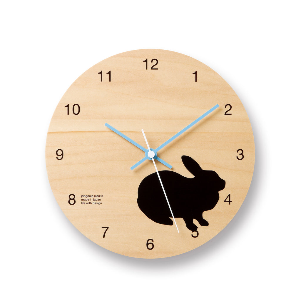 Usagi Clock | Rabbit