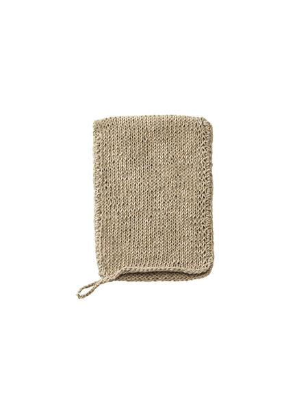 Linen Body Wash Cloth