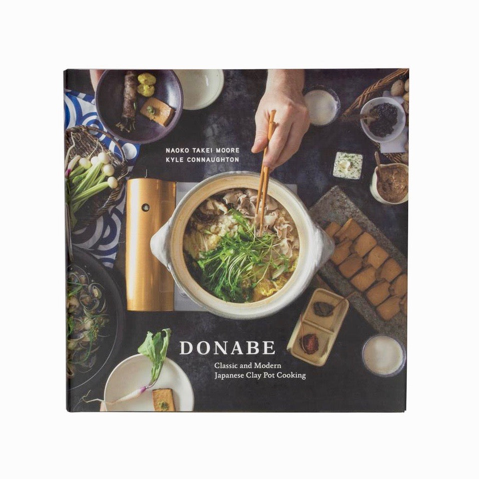 DONABE by Naoko Moore & Kyle Connaughton