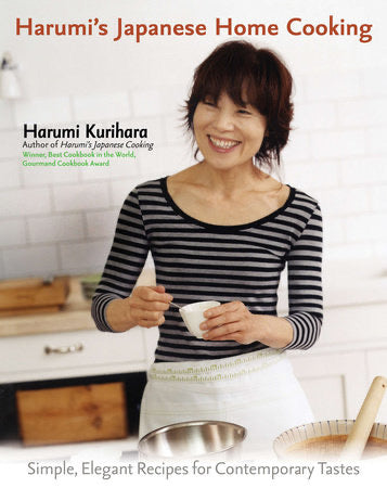 Harumi's Home Cooking