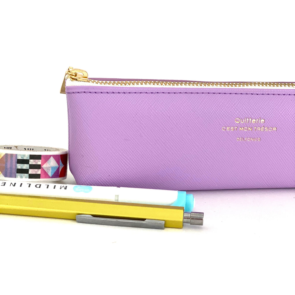 Quitterie pen case