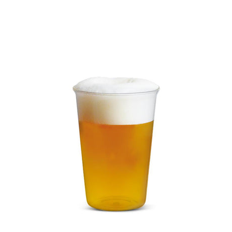 Kinto Cast Beer Glass - Set of 4