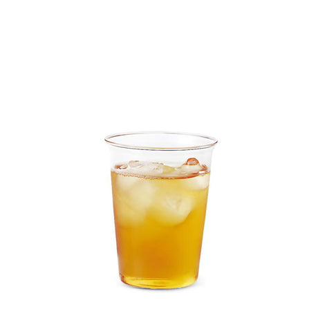 Cast Iced Tea Glass | Set of 4