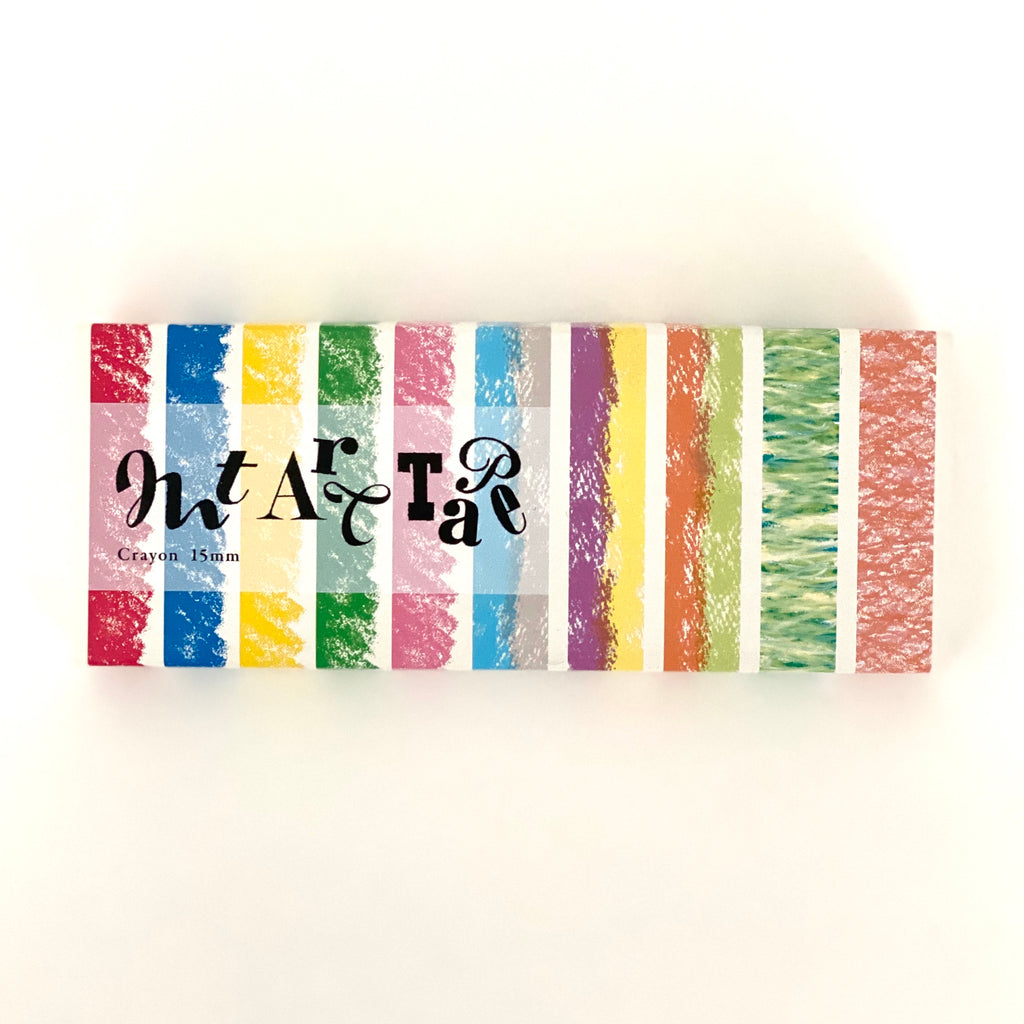 MT Art Tape Set