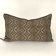 MDV - Hopi lumbar pillow 12x20""